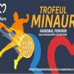 Trofeul Minaur la handbal feminin: Capitol nou în istoria sportului local