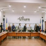 """Este oficial! Municipiul Baia Mare a semnat acordul pentru """"Capitala Tineretului din România 2018-2019"""""""