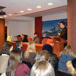 Conferinţă despre Mihai Eminescu organizată de Episcopia Greco-Catolică de Maramureş