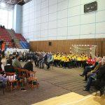Prezent și viitor în sportul băimărean, un proiect ambițios al municipalității băimărene