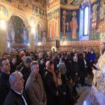 Zi specială la Rohia. Sute de credincioşi s-au adunat la aşezământul monahal – FOTO