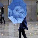 Informare meteorologică de vânt şi ploaie, valabilă pentru Maramureş