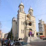 """Sfânta Liturghie la Biserica """"Soborul Sfinţilor 12 Apostoli"""" din Baia Mare"""