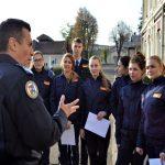 Jandarmii maramureşeni, la datorie de 8 Martie