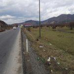 Locuitorii din Giuleşti, scapă de parcările de pe DN 18. Unde vor fi relocate acestea