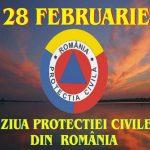 28 Februarie, Ziua Protecţiei Civile