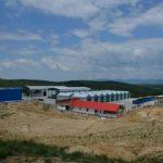 Depozitul de deşeuri de la Fărcaşa, finalizat în acest an
