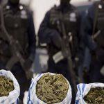 Traficanţi de droguri, prinşi în flagrant, în Baia Mare, cu peste 5 kilograme de cannabis