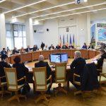 Şedinţă extraordinară de Consiliu Judeţean. Cum au împărţit consilierii banii