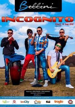 Foto afis Icognito