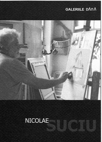 Nicolae Suciu