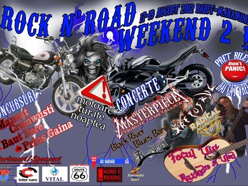Foto rock n'road