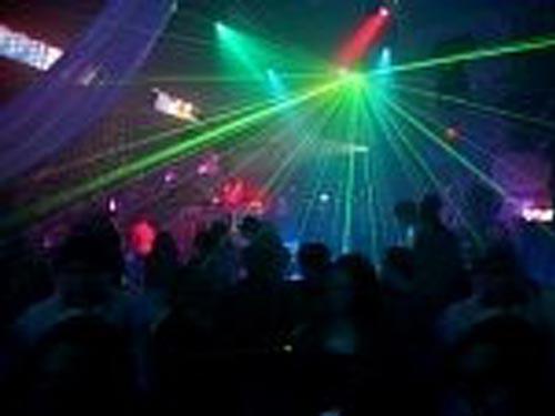 Foto: DJ Party