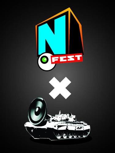 Foto: N-Fest Satu Mare