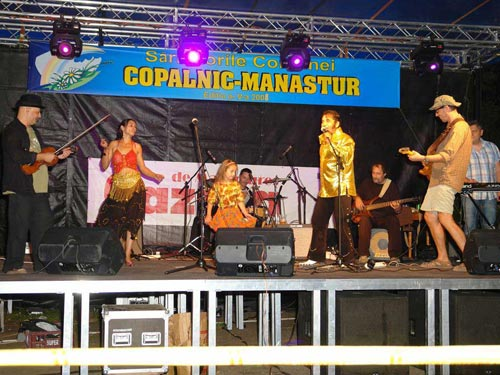 Foto Zilele Copalnic Manastur
