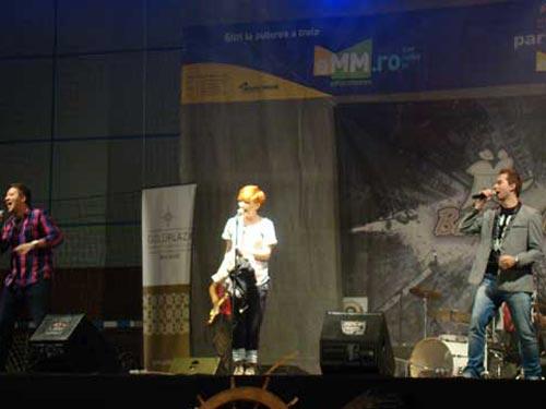 Foto Concert Hi Q