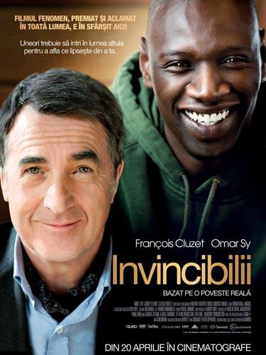Foto: Invincibilii - poster film