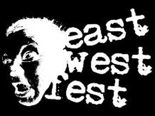 East West Fest logo