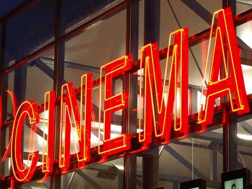 Cinema - sxc.hu