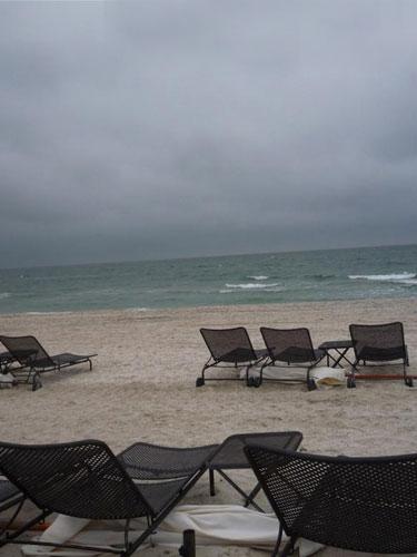 Foto: plaja Mamaia goala
