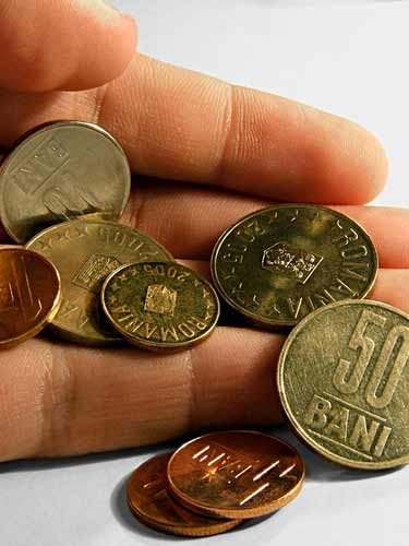 Foto: bani marunti (c) eMaramures.ro