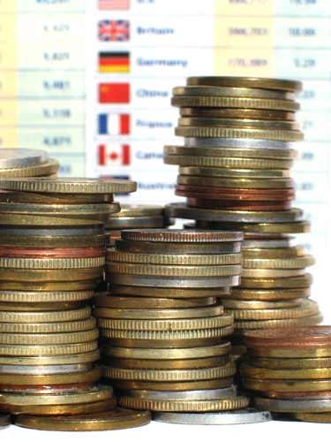 Curs valutar - sxc.hu