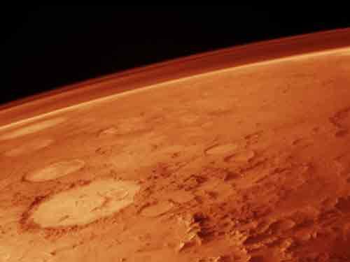 Marte (c)wikipedia.org