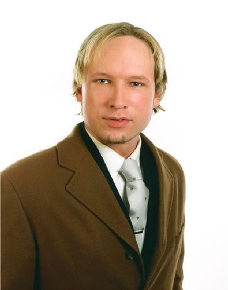 Anders Behring Breivik - wikipedia.org