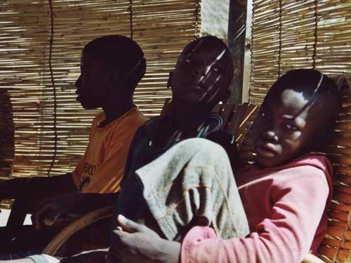 Foto: Copii in Africa (c) sxc.hu