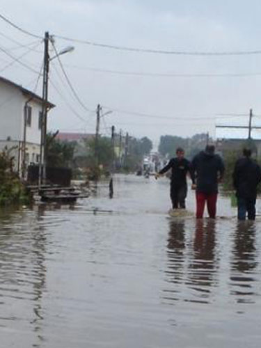 Foto Inundatii Rusia (c) ciao.ro