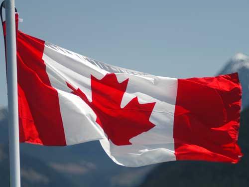 Steagul Canadei (c) sxc.hu