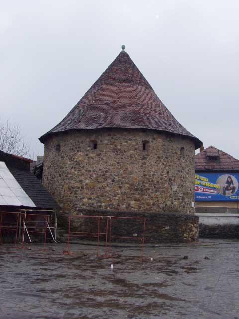 Turnu Macelarilor - Baia Mare