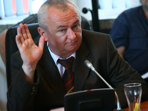 Dumitru Matei - PSD - viceprimar Baia Mare (c) eMM.ro
