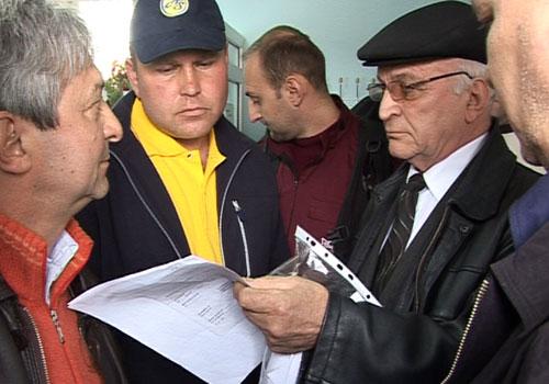 Scandal Piata Izvoarele (c) eMM.ro