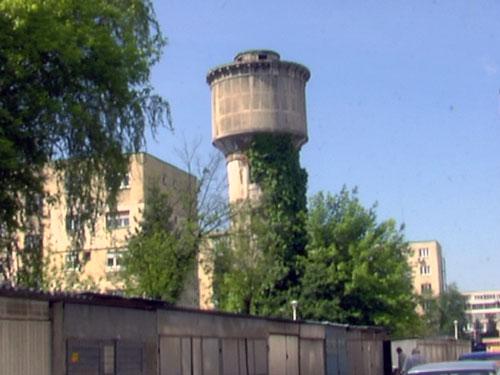 Foto Turnul de apa Baia Mare (c) eMM.ro