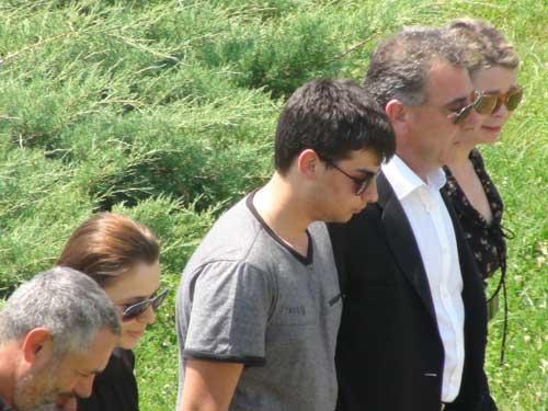 FOTO: Frank Timis a sosit in Baia Mare (c) eMM.ro