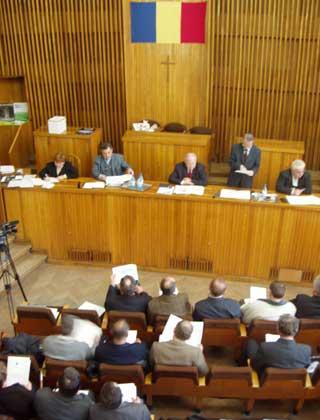 Foto: Consiliul Judetean (c) eMaramures.ro