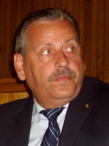 FOTO: Mircea Man, la final de mandat (c) eMM.ro