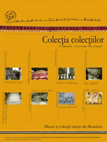Colectia colectiilor afis