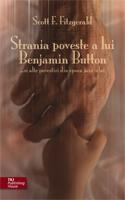Foto coperta carte Strania poveste a lui Benjamin Button