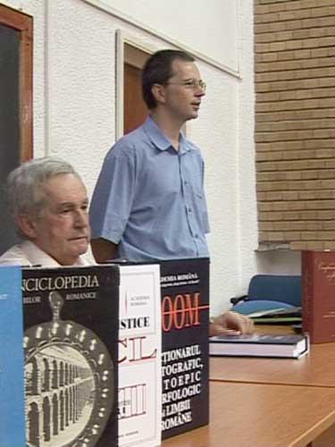 Lansare de carte Ovidiu Felecan (c) eMM.ro