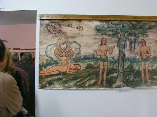 Foto expozitie UNESCU Maramures