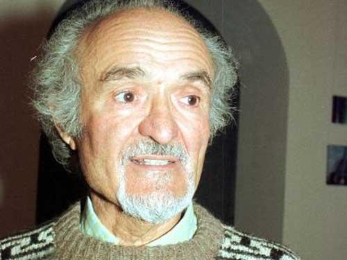 Simion Pop - scriitor Maramures