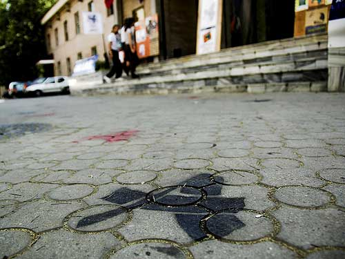 Festivalul de teatru Atelier - 2008, Baia Mare (c) Dorin Maciovan