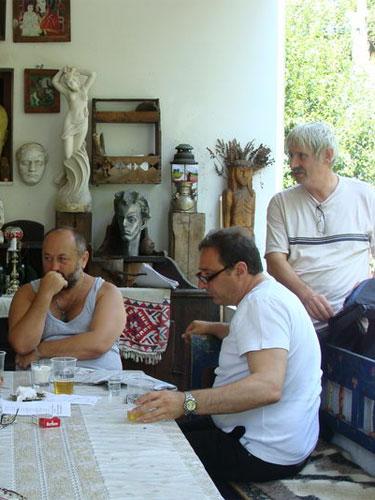 Foto: Tabara Archeus - Ocolis