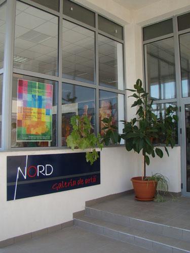 Foto: Galeria de Arta Nord din Baia Mare