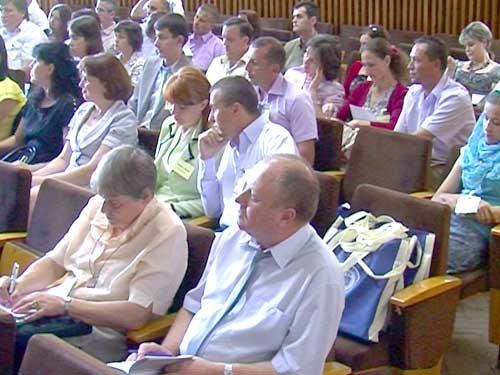 Foto: participanti scoala de vara istorie (c) eMaramures.ro