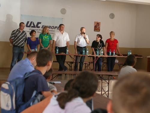 Foto: UAC Europe - Dumbravita verde