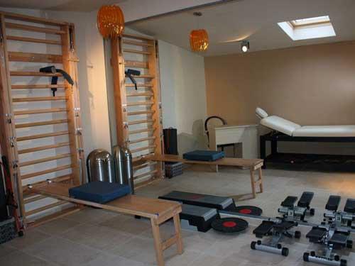 Foto: Clubul Sportiv Spa&Wellness DruRelax - Tautii Magheraus