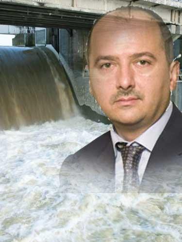 Foto: Remus Borza - Hidroelectrica
